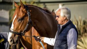 Q&A with Lenny Shulman, Author of New Book on Triple Crown Winner Justify
