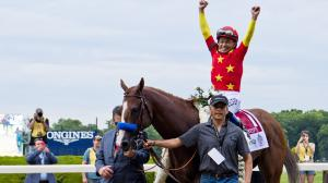 Thoroughbred racing celebrated a 13th Triple Crown winner in 2018.