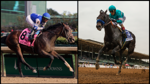 Five Questions to be Answered in 2019 Breeders' Cup Juvenile