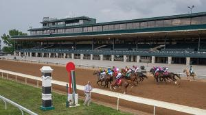 Two Top Picks and a Longshot to Consider for 2020 Blue Grass Stakes