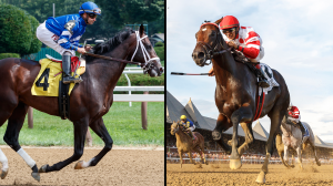 Five 2-Year-Olds to Watch from Saratoga Meet