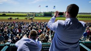 Keeneland at a Glance: Exploring the Heart of Horse Country