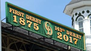 What's in a (Race) Name? The Man Behind the Derby