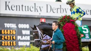 In 2019 horses will compete for a $3 million purse in the Kentucky Derby, up from $2 million in recent years.