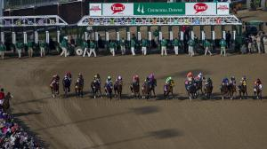 Which Post Positions Equal Kentucky Derby Success?