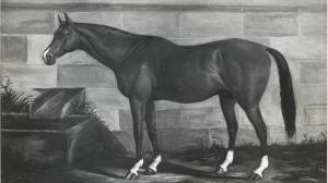 Lexington: Great Racehorse and Great Sire
