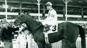 John Longden: Kentucky Derby Legend