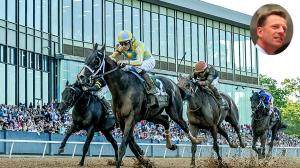 Monday Morning Mig: Classic Empire's Arkansas Derby Comeback