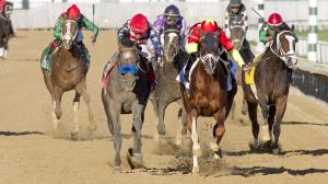 Does Illinois Derby Winner Multiplier Figure in Preakness Equation?
