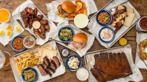 Martin's Bar-B-Que Joint is a must-try restaurant for Louisville visitors in town for Breeders' Cup.