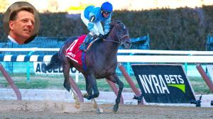 Monday Morning Mig: Gotham Stakes Rewind