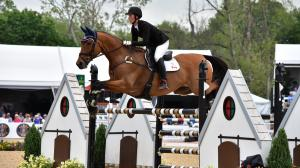 Off-Track Thoroughbreds Unlucky at Rolex 2017