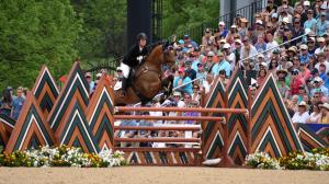 OTTBs to Watch at Land Rover Kentucky Three-Day Event