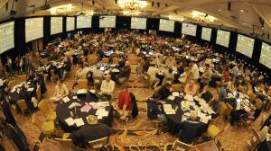 Inside the Numbers: The National Handicapping Championship