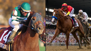 Eclipse Awards by the Numbers