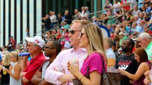 New Kentucky Derby Contenders Rise in Vegas Futures