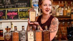 Bourbon Life in Cincinnati