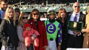 Raising Racing Kids: Twelve Notable Racetrack Moms