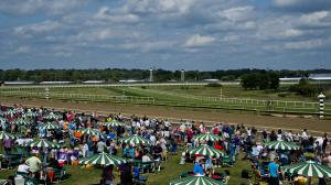 Belle's Best Bets: Stakes Picks at Parx, Laurel Longshot