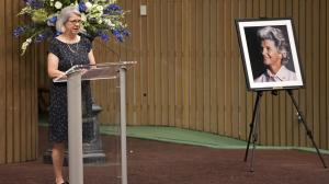 Friends, Family Celebrate Penny Chenery at Keeneland