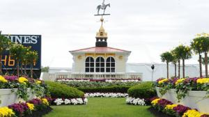 Your Guide to Visiting Pimlico, Baltimore's Triple Crown Track