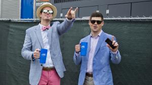 The Best Tweets from Preakness Day 2018