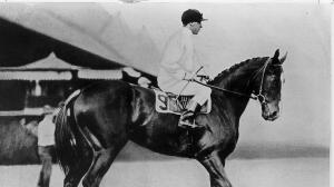 Regret: The Filly Who Made the Derby