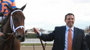 Mike Repole co-owns two horses in this year's Kentucky Derby.