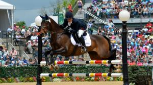 Exploring the OTTBs Competing at Rolex Kentucky Three-Day Event
