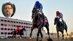 After Trying 2016, Could 2017 Derby Come Up Roses for Romans with J Boys Echo?