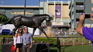 The Breeders' Cup returns to Santa Anita Park in 2019.