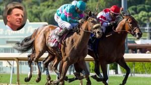 Monday Morning Mig: Gormley's Santa Anita Derby Score