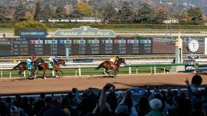 Best Bets: Santa Anita Opening Day Plays