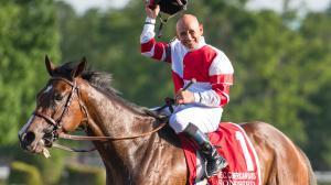 Fan Favorite Songbird to Return in Ogden Phipps on Belmont Stakes Day