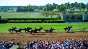 Breeders' Futurity a Golden Opportunity to Play a Longshot