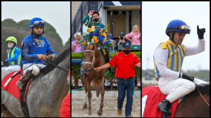 Meet the 2021 Kentucky Derby Jockeys