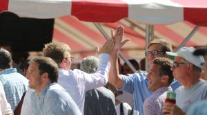 Best Bets of the Weekend: Holiday Weekend Picks at Saratoga