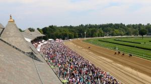 Ten Things You Should Know About the 2019 Saratoga Meet