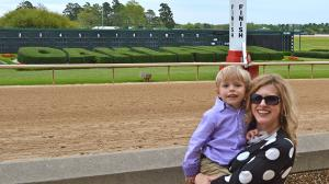 Creating the Next Generation of Fans at Oaklawn Park