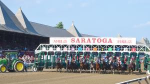 Saratoga Race Course America S Best Racing