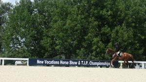 Exciting Changes Headline September T.I.P. Championships