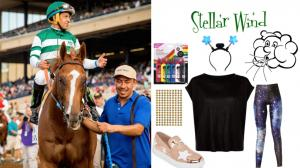 Dress as Your Breeders' Cup Fave this Halloween