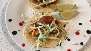 Tacos and Trifectas: Costco Chicken Tacos, Pacific Classic Longshot