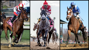 2021 Kentucky Oaks Cheat Sheet