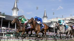 Inside the Numbers: 2019 Breeders' Cup Challenge Series