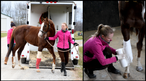 The Rehabilitation Process at New Vocations: Meet London House