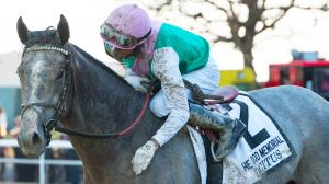 Tacitus Capable of Giving Juddmonte, Mott First Kentucky Derby Victory