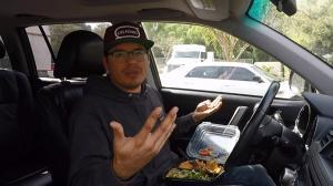 Tacos and Trifectas: Castañeda's and an El Camino Real Longshot