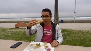 Tacos and Trifectas: Savory Carne Asada and a Rebel Surprise