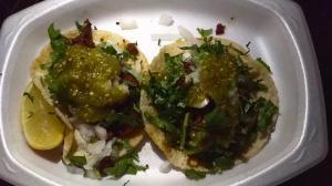 Tacos and Trifectas: Top-Class Tacos, European Import